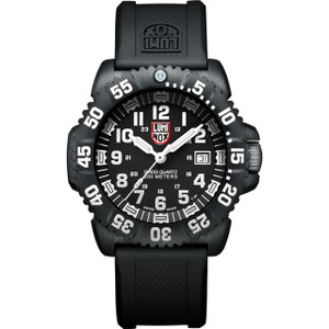 Luminox Original Navy SEAL Carbon Case Black Watch 3051
