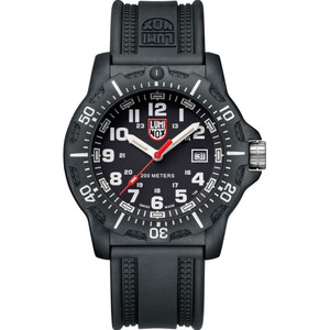Luminox Black Ops Carbon Case Sapphire Crystal Watch 8881