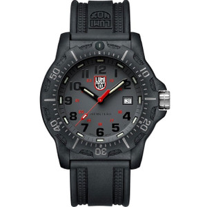 Luminox Black Ops Carbon Case Sapphire Crystal Watch 8882