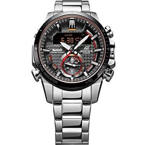 Casio Edifice Bluetooth Tough Solar Watch ECB-800DB-1AEF