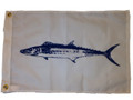 King Mackerel Flag