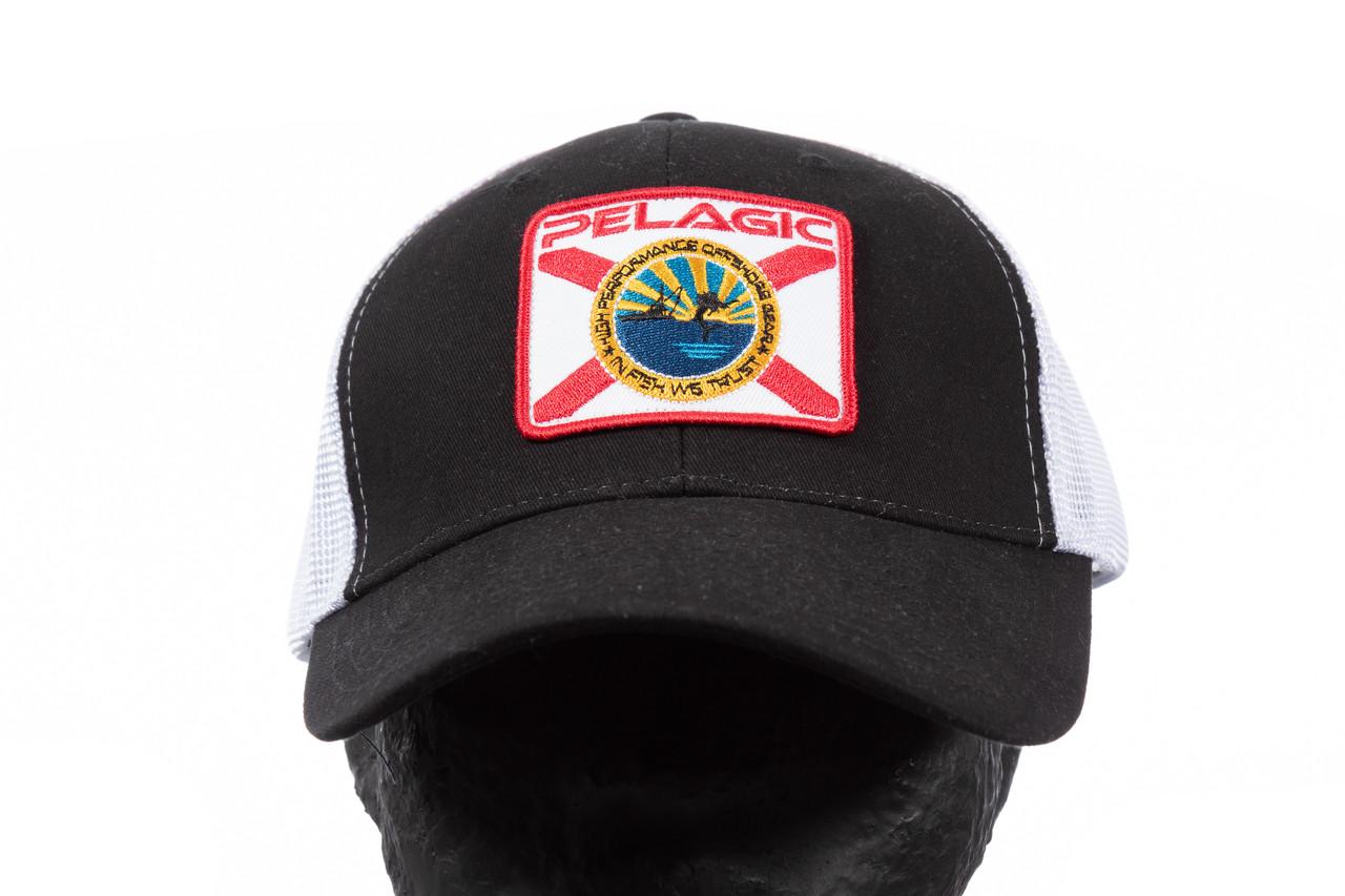 c13861baf Pelagic Offshore Cap