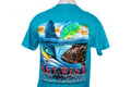Key West Bait & Tackle Offshore Slam T-Shirt