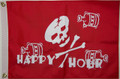 Happy Hour Pirate Flag