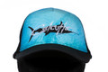 Calcutta Marlin Mesh Hat