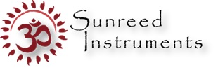 sunreed instruments logo