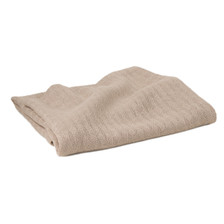 Bed Voyage Crib Blanket - Champagne