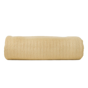 Bed Voyage Blanket - Butter