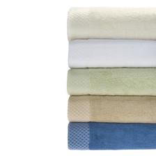 Bed Voyage Bath Towel - Stack