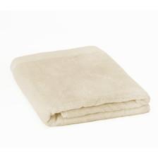 Bed Voyage Bath Towel - Ivory