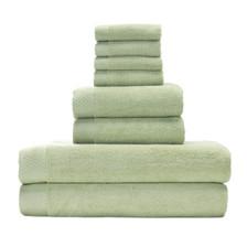 Bed Voyage Towel Bundle - Sage