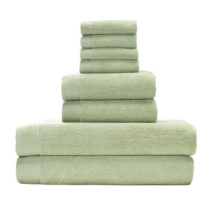 Bed Voyage Towel Bundle - Sage