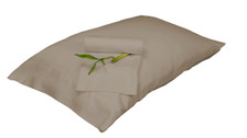 Bed Voyage Pillowcase - Champagne