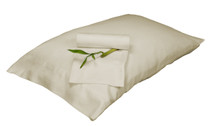 Bed Voyage Pillowcase - Ivory