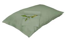 Bed Voyage Pillowcase - Sage