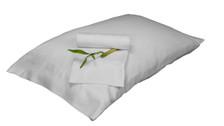 Bed Voyage Pillowcase - White