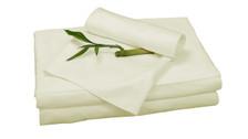 Bed Voyage Sheet Set - Ivory
