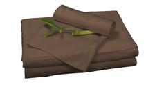 Bed Voyage Sheet Set - Mocha