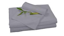 Bed Voyage Sheet Set - Platinum