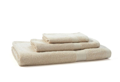Bamboo Towel Set - Au Natural