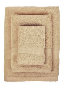Bamboo Towel Set - Au Natural too