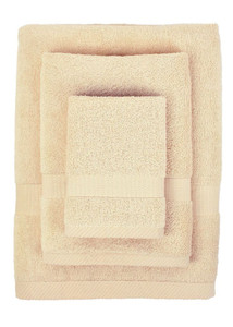 Bamboo Towel Set - Butterscoch too
