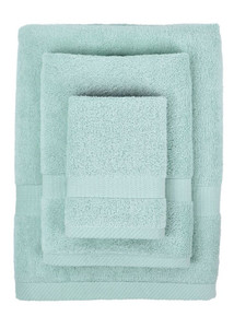 Bamboo Towel Set - Dreamy Blue