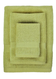 Bamboo Towel Set - Kiwi too