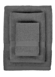 Bamboo Towel Set - Slate