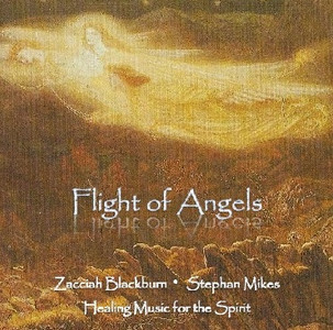 Flight of Angels - CD