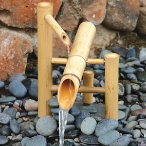 "Mini 12"" Rocking Fountain"