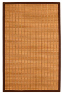 Pearl River Bamboo Area Rug