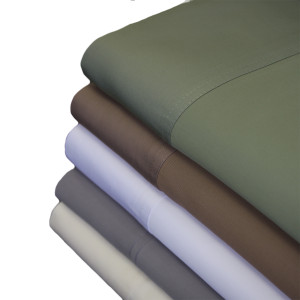 Abripedic Bamboo Viscose Sheet Set Collection