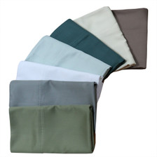 Abripedic Bamboo Viscose Pillow Case Set Collection