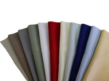 Royal Tradition Bamboo Viscose Pillow Case Sets