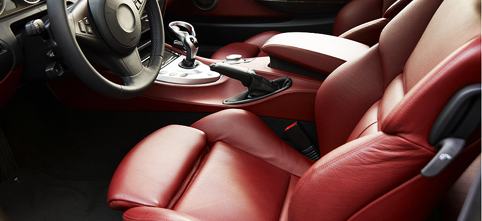 Up to 50% off the Genuine Leather Seat Covers. Regular price $699 per row.