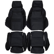 Recaro CT Custom Real Leather Seat Covers (Front)