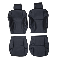 2003-2008 Toyota 4Runner Custom Real Leather Seat Covers (Front)