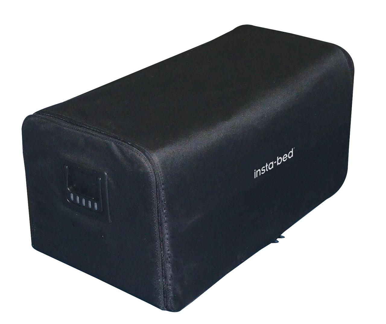 Insta Bed Ez Bed Queen W Neverflat Pump Air Mattress
