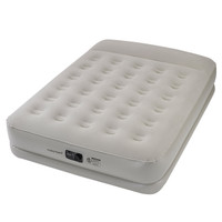 "20"" Queen Pillow Rest w/Internal AC Pump"
