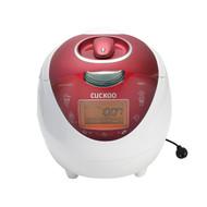 CUCKOO Pressure Rice Cooker 6cup CRP-N0681F