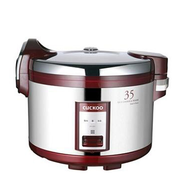 Cuckoo Commercial Rice Cooker 35 Cup CR-3521