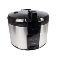 Cuckoo Commercial Rice Cooker 25 Cup SR-4600