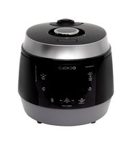 Cuckoo Rice Pressure Cooker 10 Cups CRP-QBS1010F