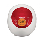 CUCKOO Electric Rice Cooker 3 cup CR-0351F fuzzy series