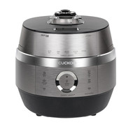 Cuckoo IH 10 Cup TWIN Pressure Cooker CRP-JHT1010F