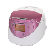 CUCKOO Electric Rice Cooker 6 cup CR-0631F fuzzy series