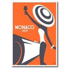 MONACO 2021