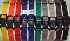 Set of (10) includes the following colors: yellow, orange, red, purple, royal blue, kelly green, black, grey, brown, beige
