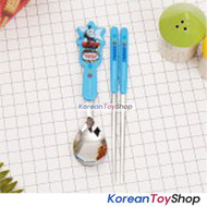 Thomas & Friends Train Stainless Steel Spoon & Chopsticks Set
